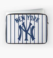 New york Yankees 248 Laptop Sleeve
