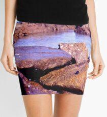 Birubi Point #6, NSW Mini Skirt
