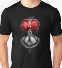 Rainbow Punk: Crimson Lolita T-Shirt