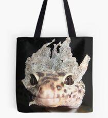 Facial peel Tote Bag