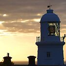 LIGHTHOUSE by AndyReeve