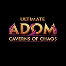 Ultimate ADOM - Big Logo by ADOMgame