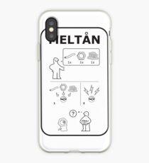 Ikea Meltan iPhone Case