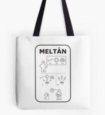 Ikea Meltan Tote Bag