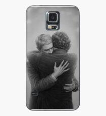 John and Sherlock Case/Skin for Samsung Galaxy