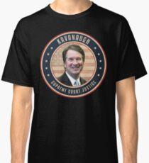 Brett Kavanaugh Classic T-Shirt