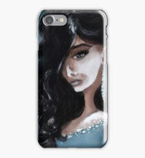 Edgar Allan Poe: Ligeia iPhone Case/Skin