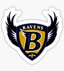 Baltimore Ravens T Shirts Sticker