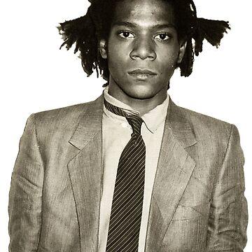 Basquiat Streetart by furioso