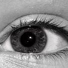 a child's eye by jweekley