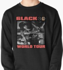 6LACK FROM EAST ATLANTA WITH   LOVE WORLD TOUR 2018 #12 LEMOT Pullover