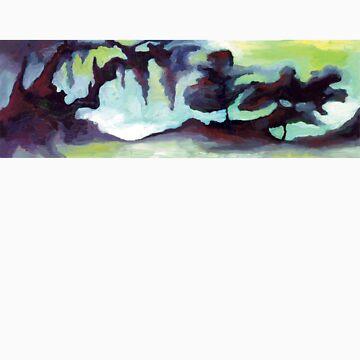 dreamland by truecolors