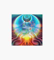 Soul Energy Channels Art Board
