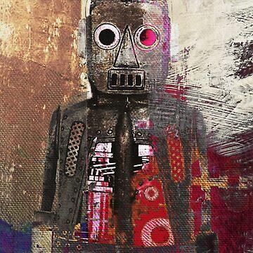 Radioactive Generation 3  by FernandoVieira