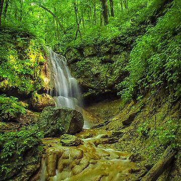 Falls Ridge 1 by PaulLu