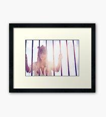 Bearcub Framed Print
