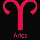Aries Star Sign by Icarusismart