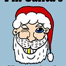 I'm Santa's Favorite by Rajee