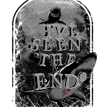 I've Seen the End by iwaygifts