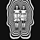 Hypnosis Evil Twins by David Sanders