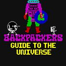 Gaming [ZX Spectrum] - Backpackers Guide to the Universe: Part 1 by ccorkin