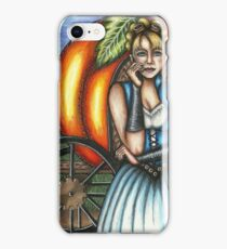 Steampunk Cinderella iPhone Case/Skin