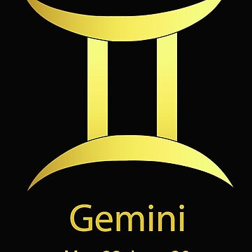 Gemini Star Sign by Icarusismart