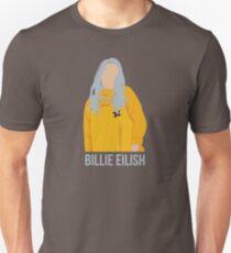 Camiseta unisex Billie eilish