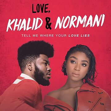 Khalid & Normani - Love Lies  by AlishaBurden00