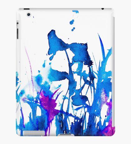 BAANTAL / Field #2 iPad Case/Skin