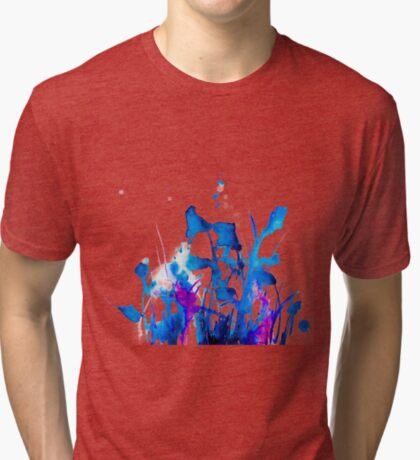 BAANTAL / Field #2 Tri-blend T-Shirt