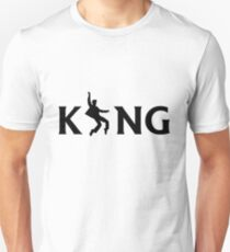 Elvis Dance The King Unisex T-Shirt