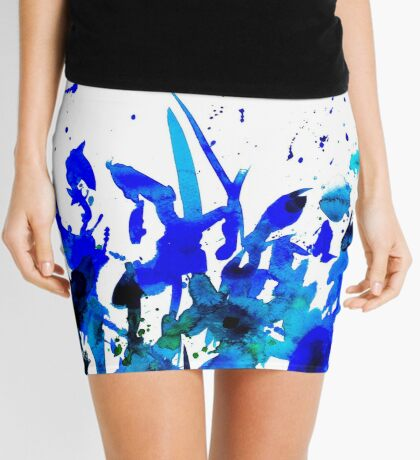 BAANTAL / Pollinate / Field #1 Mini Skirt