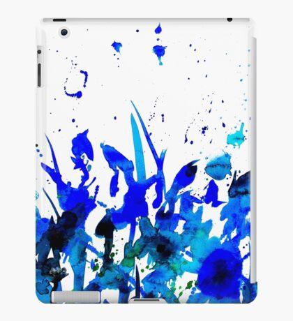 BAANTAL / Pollinate / Field #1 iPad Case/Skin