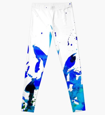 BAANTAL / Pollinate / Field #1 Leggings