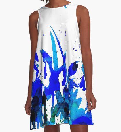 BAANTAL / Pollinate / Field #1 A-Line Dress