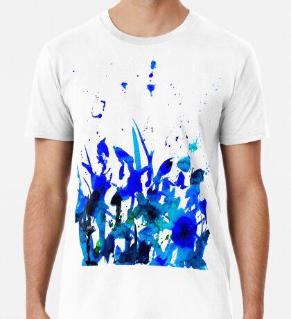 BAANTAL / Pollinate / Field #1 Premium T-Shirt