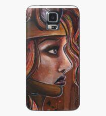 Red Dawn Case/Skin for Samsung Galaxy