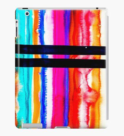 BAANTAL / Lines #6 iPad Case/Skin