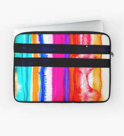 BAANTAL / Lines #6 Laptop Sleeve