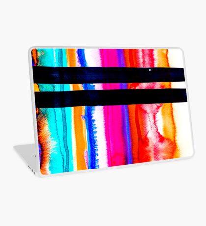 BAANTAL / Lines #6 Laptop Skin