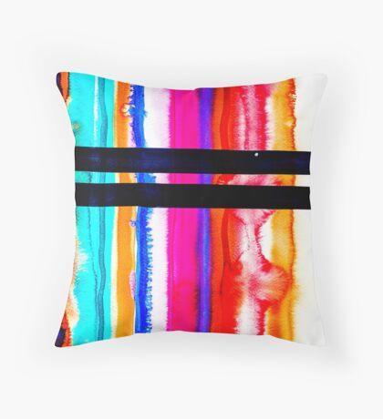 BAANTAL / Lines #6 Floor Pillow