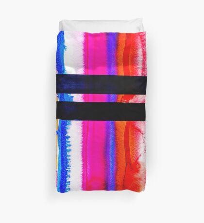 BAANTAL / Lines #6 Duvet Cover