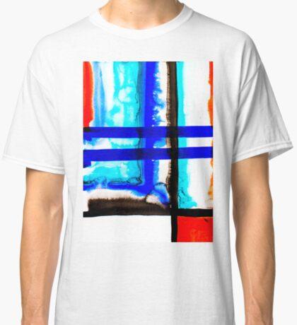 BAANTAL / Lines #5 Classic T-Shirt