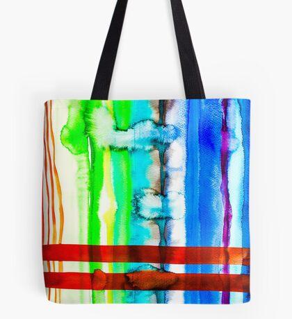 BAANTAL / Lines #4 Tote Bag