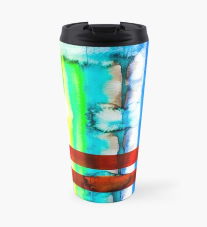 BAANTAL / Lines #4 Travel Mug