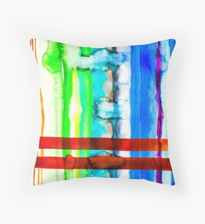 BAANTAL / Lines #4 Floor Pillow