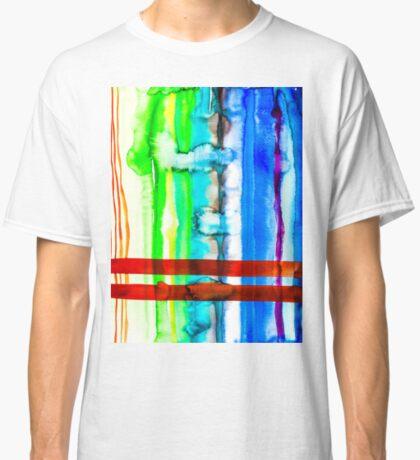 BAANTAL / Lines #4 Classic T-Shirt