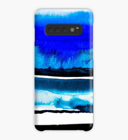 BAANTAL / Lines #3 Case/Skin for Samsung Galaxy