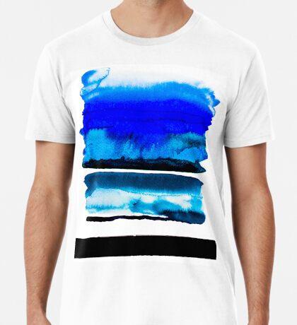 BAANTAL / Lines #3 Premium T-Shirt